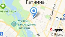 Церковная лавка Покровского собора на карте