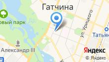 Story на карте