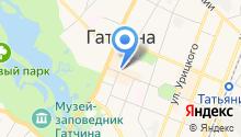 Мэксс на карте