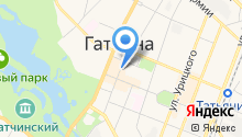 ВНЕШПРОМБАНК на карте