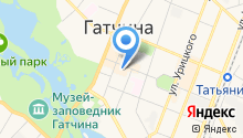 Нотариус Лебедева Н.И. на карте