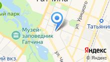 Монитор-С на карте