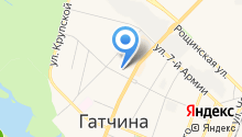 Магазин бензотехники на карте