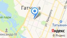 Адвокатские кабинеты Араньи Г.Н., Рубцова Н.В., Веснина В.Н. на карте