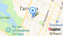 Адвокатский кабинет Малышевой И.С. на карте