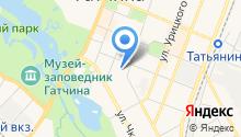 OShun на карте
