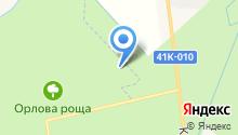 Нов-Агро на карте