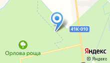 Мастермет на карте