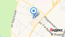 Свой дом 47 на карте