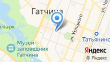 Мой Тбилиси на карте