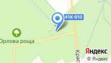 РаДиаТех на карте