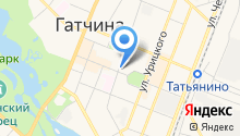 Градус24 на карте