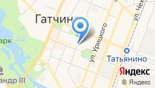 Арт-магазин на карте
