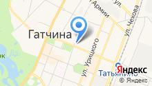 Магазин-мастерская трикотажных изделий на карте
