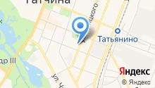 Доброта.ру на карте