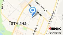 Русский фермер на карте
