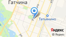 Нотариус Валитова Н.Г. на карте