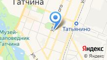 Provocation на карте