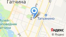 Белорусский базар на карте