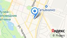 Лада-Сервис на карте
