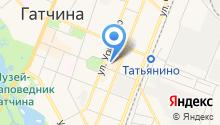 Fast Step на карте