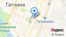 Магазин антенного оборудования на карте