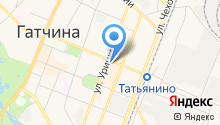 Absolu на карте