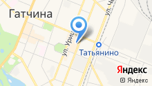 Egmarra на карте