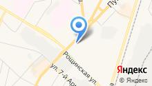 Clover Pub на карте