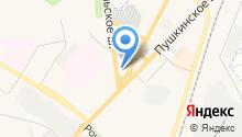Платежный терминал, ГОРБАНК на карте