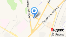 СтройПлитка-РУСС на карте