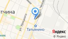 Deti47.ru на карте