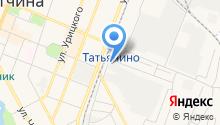 СТАЛЬПРОМСЕРВИС на карте