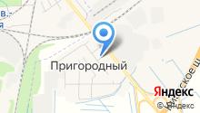 Дебют-Авто на карте