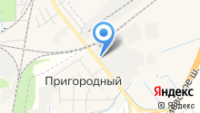 Центр кузовных и малярных работ на карте