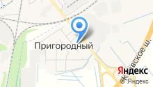 Автогосстрах на карте