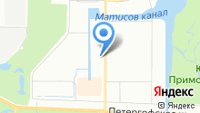 1Denis.Com на карте