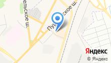 tochka.gtn - Тонировка. Автовинил. Автокосметика.   на карте