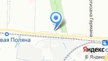 №493, ЖСК на карте