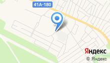 Компания АФГАНЕЦ на карте