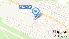 Сертоловская средняя общеобразовательная школа №1 на карте