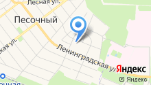 50 отдел полиции Управления МВД Курортного района на карте