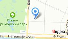 ABCfinmarket на карте