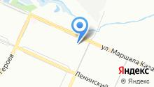 74 отдел полиции Управления МВД Красносельского района на карте