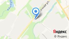 Kuzovov.net на карте