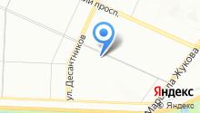 *анкорокна* на карте