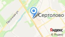 Бар-магазин на карте