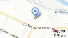 №316 на карте