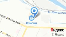 1000 пультов на карте
