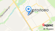 Барьер на карте